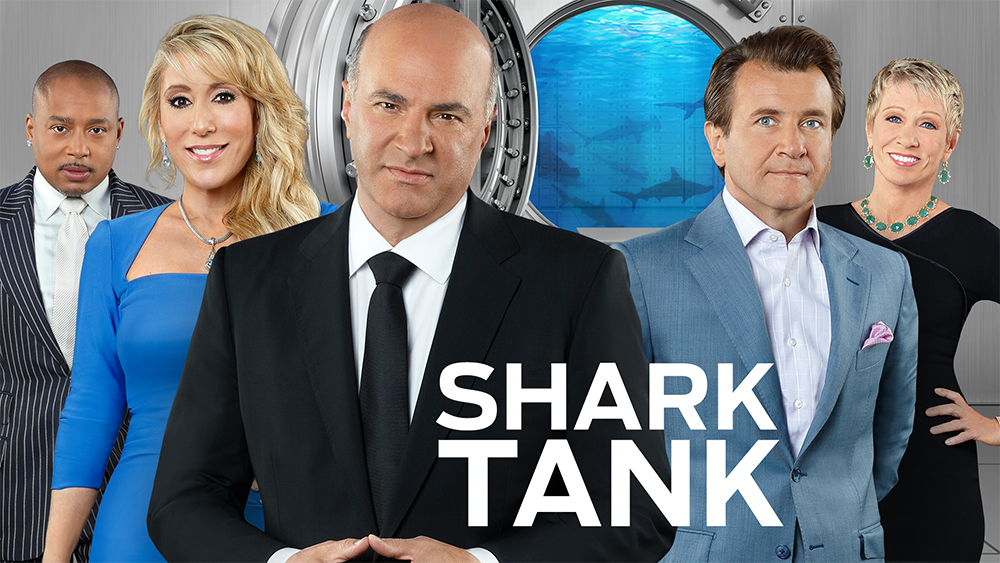 Watch Shark Tank TV Show