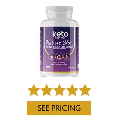 Buy Keto Body Trim