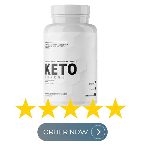 Buy KetoCharge Diet Pills