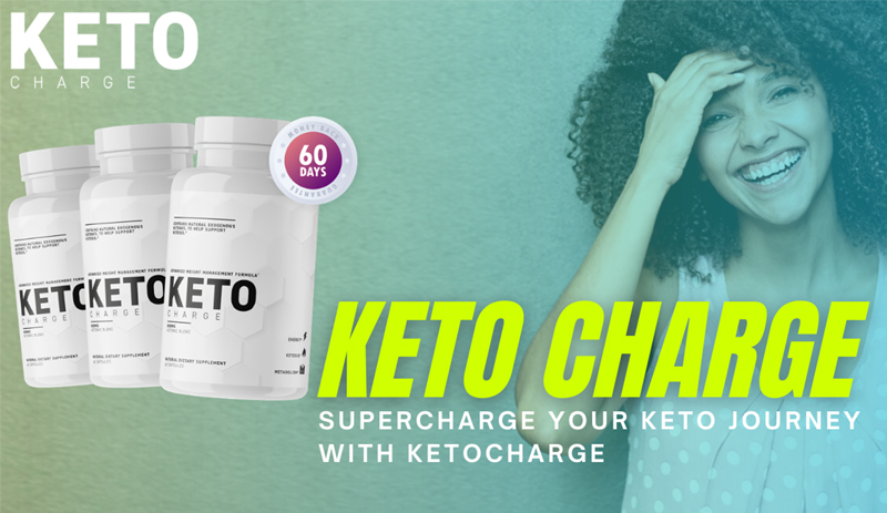 KetoCharge Diet Pills Review